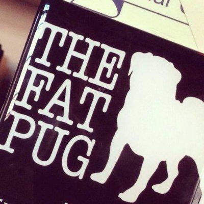 fat pug 1